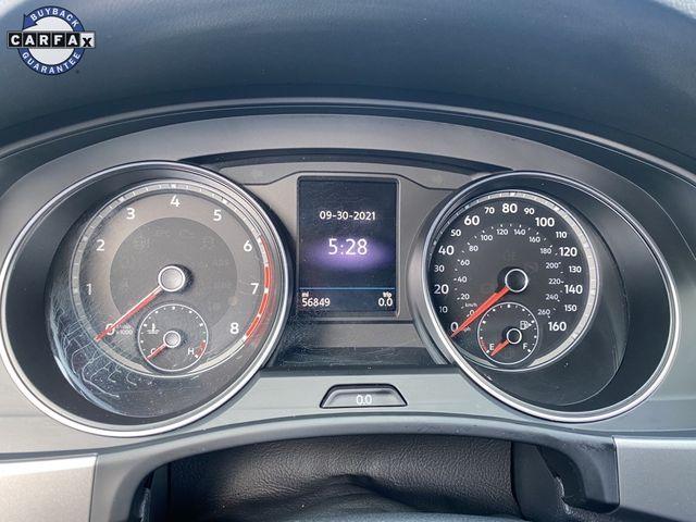 2019 Volkswagen Atlas 3.6L V6 SE w/Technology Madison, NC 29
