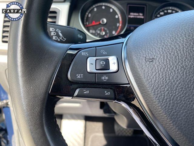 2019 Volkswagen Atlas 3.6L V6 SE w/Technology Madison, NC 30