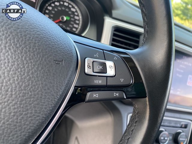 2019 Volkswagen Atlas 3.6L V6 SE w/Technology Madison, NC 31