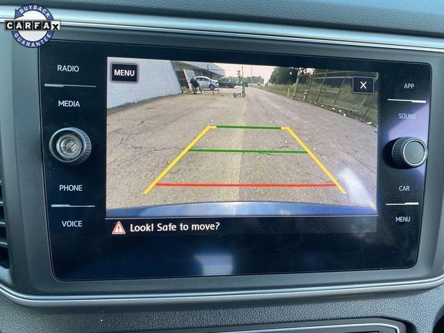 2019 Volkswagen Atlas 3.6L V6 SE w/Technology Madison, NC 32