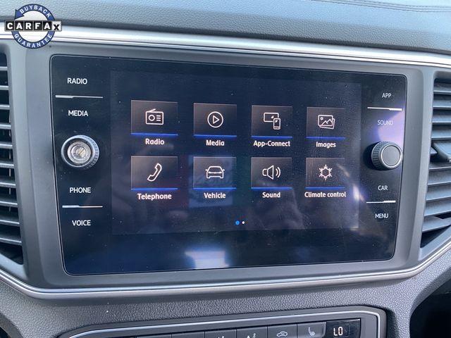 2019 Volkswagen Atlas 3.6L V6 SE w/Technology Madison, NC 33