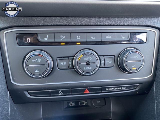 2019 Volkswagen Atlas 3.6L V6 SE w/Technology Madison, NC 35