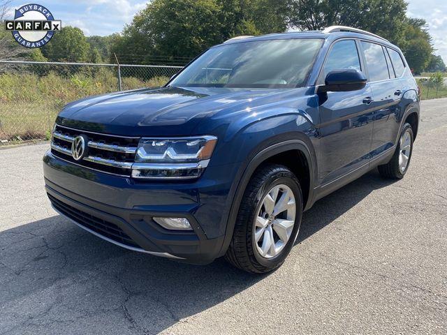 2019 Volkswagen Atlas 3.6L V6 SE w/Technology Madison, NC 5