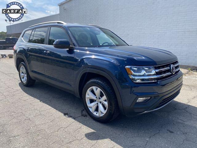 2019 Volkswagen Atlas 3.6L V6 SE w/Technology Madison, NC 7