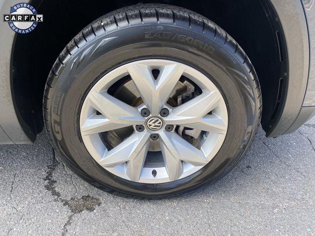 2019 Volkswagen Atlas 3.6L V6 SE w/Technology Madison, NC 8