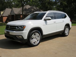 2019 Volkswagen Atlas SEL Premium in Marion, Arkansas 72364