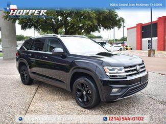 2019 Volkswagen Atlas 3.6L V6 SE w/Technology 4Motion in McKinney, Texas 75070