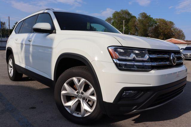 2019 Volkswagen Atlas 3.6L V6 SE w/Technology in Miami, FL 33142