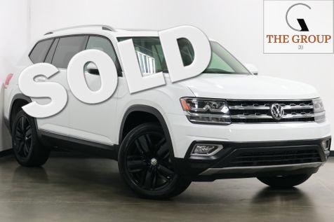 2019 Volkswagen Atlas 3.6L V6 SEL 4 MOTION in Mooresville