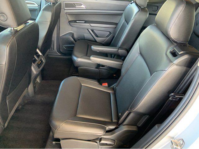 2019 Volkswagen Atlas V6 SEL * 1-Owner * 20s * QUADS * Navi * PANO ROOF in Carrollton, TX 75006