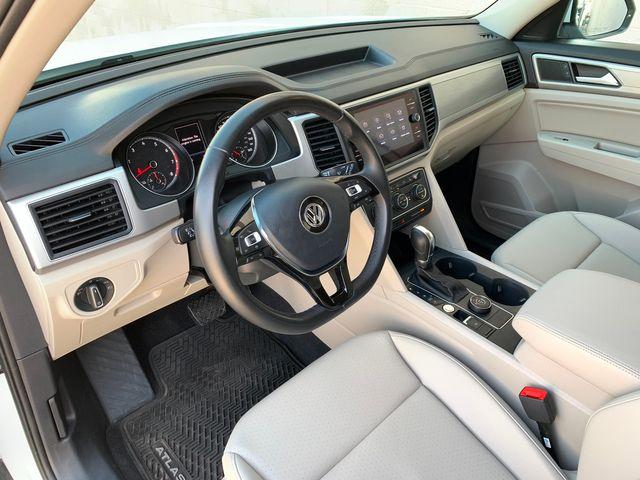 2019 Volkswagen Atlas 3.6L V6 SE in Spanish Fork, UT 84660