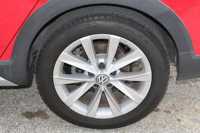 2019 Volkswagen Golf Alltrack SEL St. Louis, Missouri 23