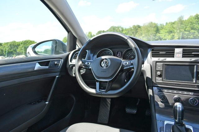 2019 Volkswagen Golf SportWagen S Naugatuck, Connecticut 16