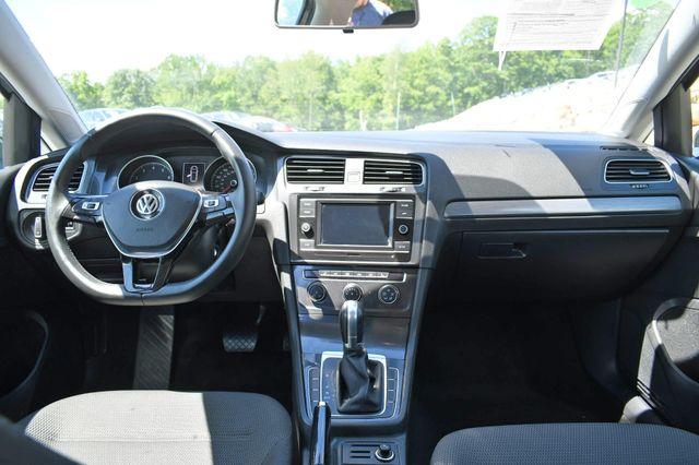 2019 Volkswagen Golf SportWagen S Naugatuck, Connecticut 17