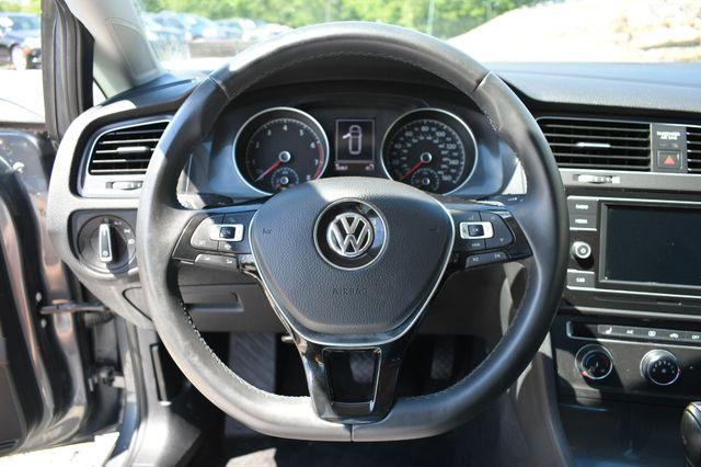 2019 Volkswagen Golf SportWagen S Naugatuck, Connecticut 21