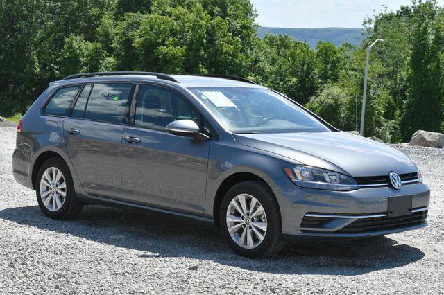 2019 Volkswagen Golf SportWagen S Naugatuck, Connecticut 6
