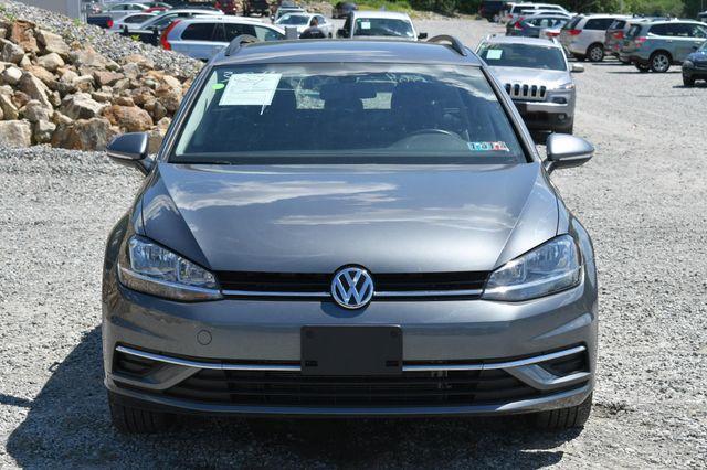 2019 Volkswagen Golf SportWagen S Naugatuck, Connecticut 7