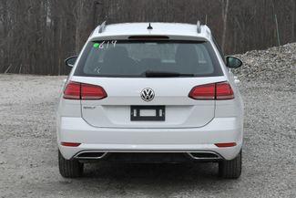 2019 Volkswagen Golf SportWagen S Naugatuck, Connecticut 3