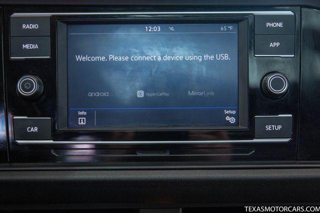 2019 Volkswagen Jetta R-Line in Addison, Texas 75001