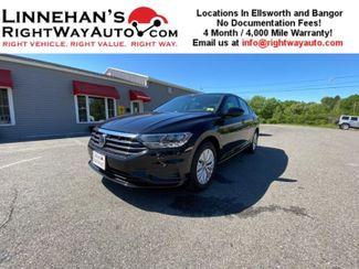 2019 Volkswagen Jetta S in Bangor, ME 04401