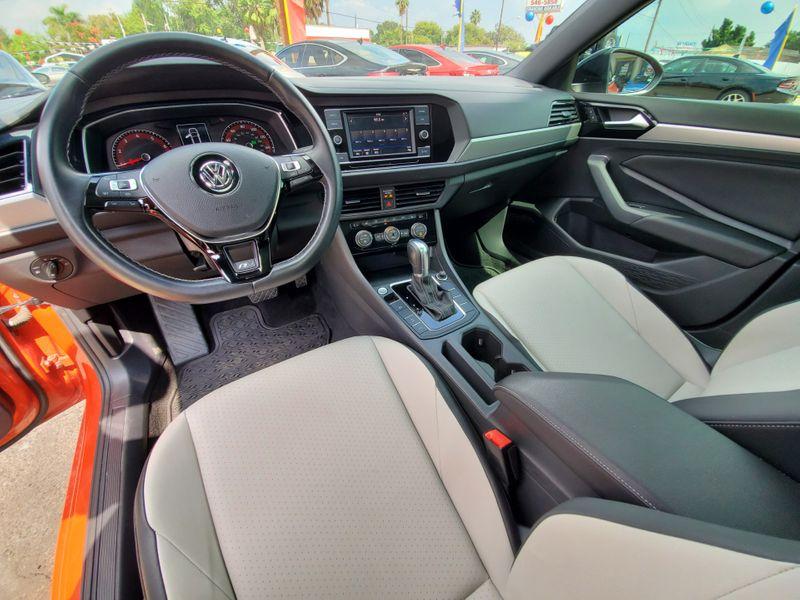 2019 Volkswagen Jetta R-Line  Brownsville TX  English Motors  in Brownsville, TX
