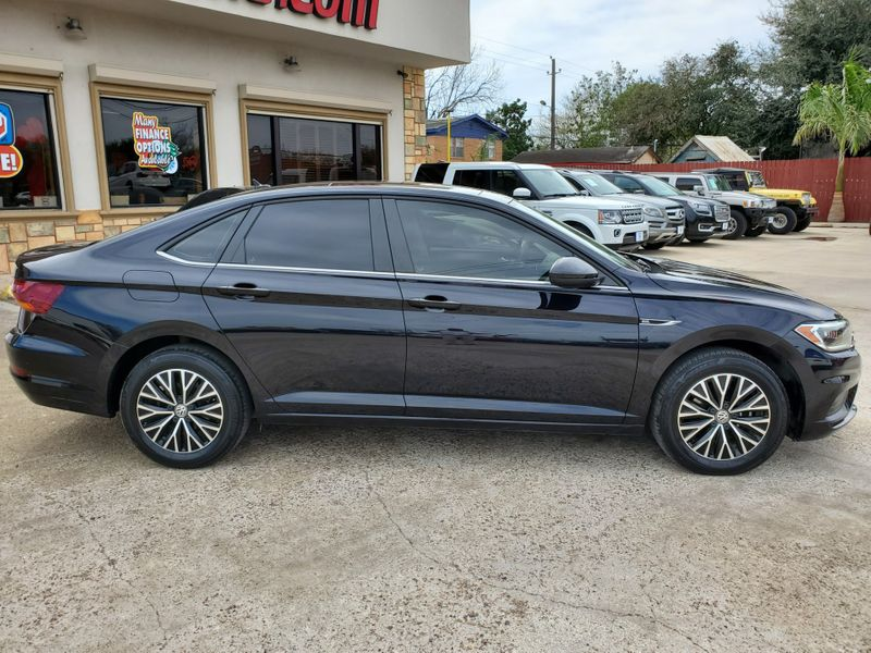 2019 Volkswagen Jetta SEL  Brownsville TX  English Motors  in Brownsville, TX