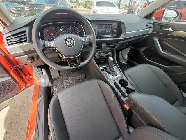 2019 Volkswagen Jetta SE in Brownsville, TX 78521