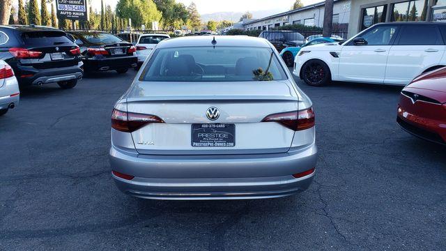 2019 Volkswagen JETTA S in Campbell, CA 95008