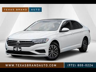 2019 Volkswagen Jetta 1.4T SE Sedan 4D in Dallas, TX 75229