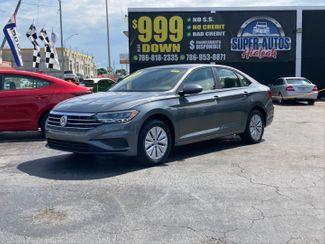 2019 Volkswagen Jetta 1.4T S Sedan 4D in Hialeah, FL 33010