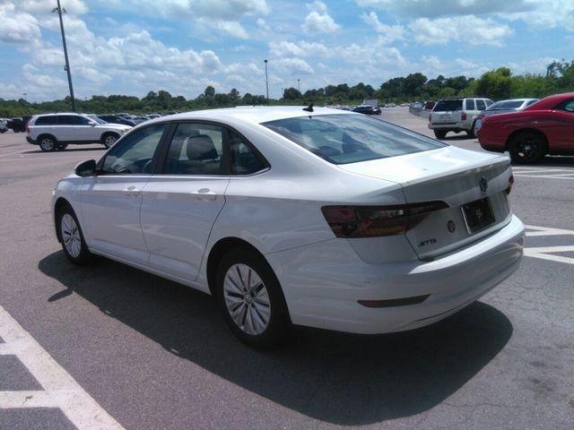 2019 Volkswagen Jetta 1.4T S Madison, NC 1