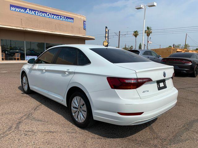 2019 Volkswagen Jetta S FULL MANUFACTURER WARRANTY Mesa, Arizona 2