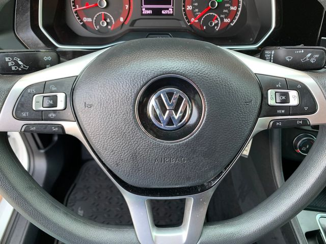 2019 Volkswagen Jetta S FULL MANUFACTURER WARRANTY Mesa, Arizona 16