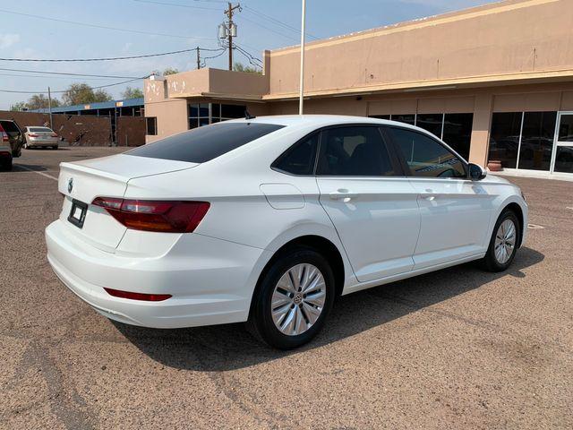 2019 Volkswagen Jetta S FULL MANUFACTURER WARRANTY Mesa, Arizona 4