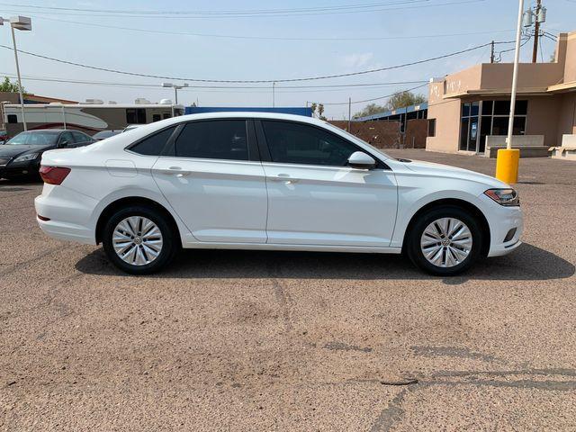 2019 Volkswagen Jetta S FULL MANUFACTURER WARRANTY Mesa, Arizona 5