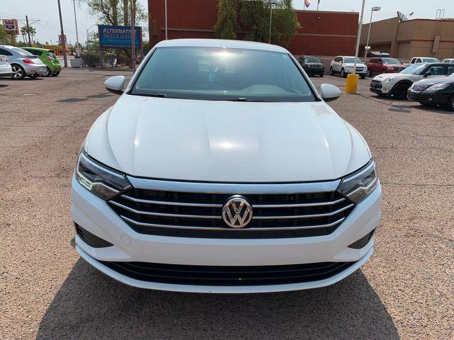 2019 Volkswagen Jetta S FULL MANUFACTURER WARRANTY Mesa, Arizona 7