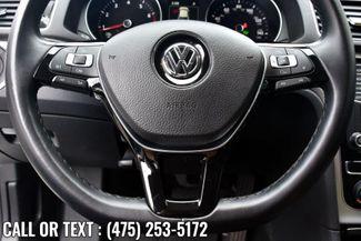 2019 Volkswagen Passat 2.0T Wolfsburg Edition Waterbury, Connecticut 21