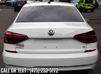 2019 Volkswagen Passat 2.0T Wolfsburg Edition Waterbury, Connecticut 3