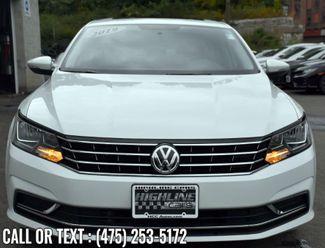 2019 Volkswagen Passat 2.0T Wolfsburg Edition Waterbury, Connecticut 7