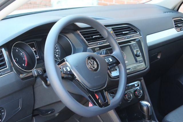 2019 Volkswagen Tiguan S in Austin, Texas 78726