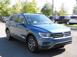 2019 Volkswagen Tiguan 2.0T SE in Kernersville, NC 27284