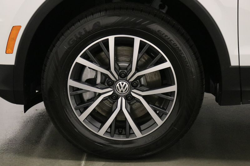 2019 Volkswagen Tiguan SE  city NC  The Group NC  in Mansfield, NC