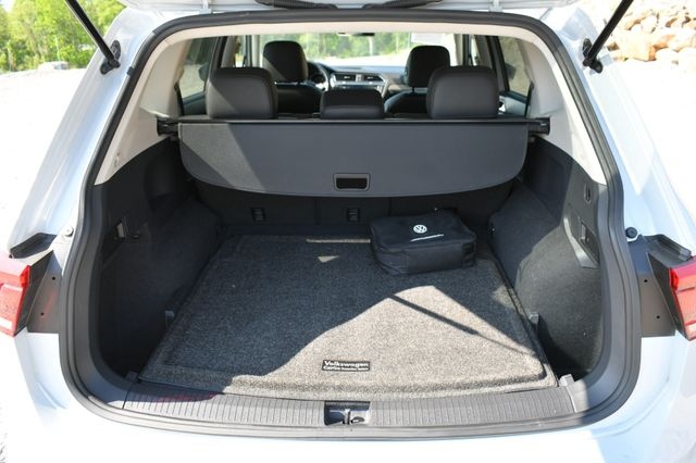 2019 Volkswagen Tiguan SE 4Motion Naugatuck, Connecticut 14