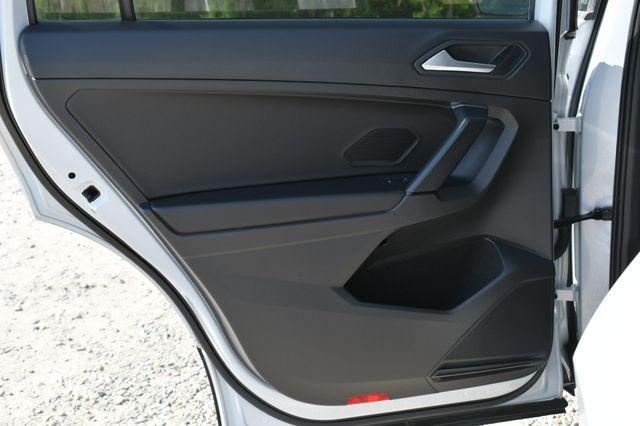 2019 Volkswagen Tiguan SE 4Motion Naugatuck, Connecticut 15