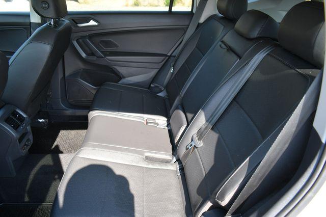 2019 Volkswagen Tiguan SE 4Motion Naugatuck, Connecticut 17