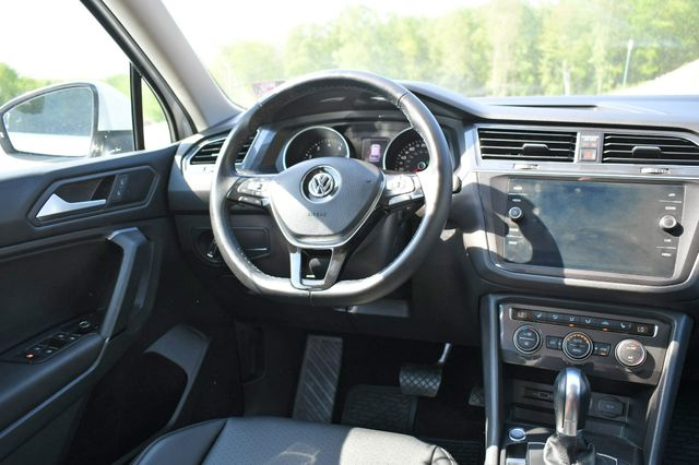 2019 Volkswagen Tiguan SE 4Motion Naugatuck, Connecticut 18