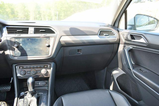 2019 Volkswagen Tiguan SE 4Motion Naugatuck, Connecticut 20