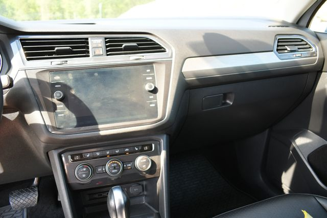 2019 Volkswagen Tiguan SE 4Motion Naugatuck, Connecticut 24