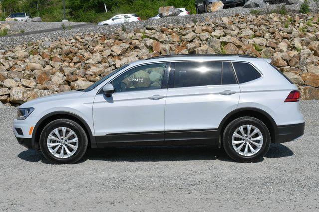 2019 Volkswagen Tiguan SE 4Motion Naugatuck, Connecticut 3