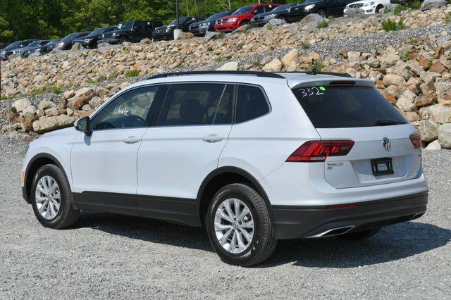 2019 Volkswagen Tiguan SE 4Motion Naugatuck, Connecticut 4